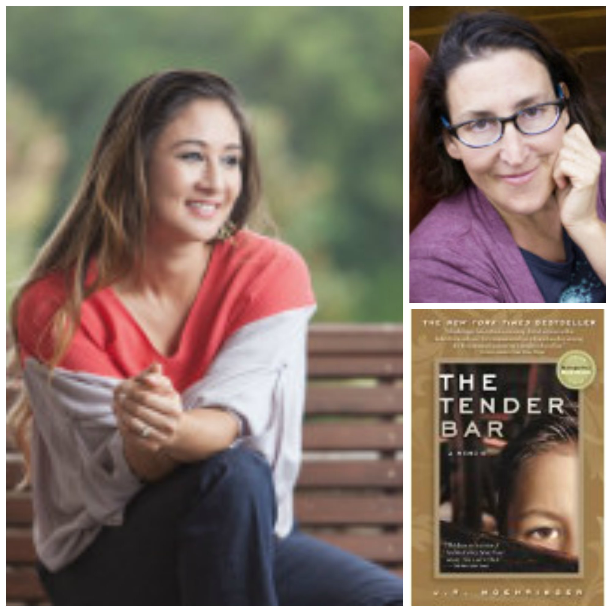 Podcast Interview with Kim Cross and Karen Bender