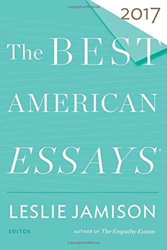 River Teeth Essays on Best American Essays Notables List