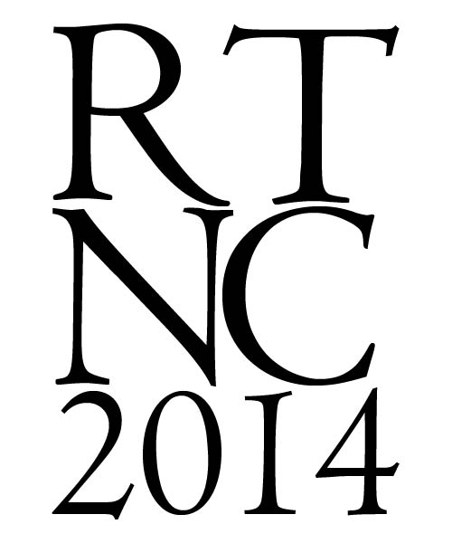 Going Long, It's Tense, Research, Getting Connected, Reflection, Naming and more from #RTNC2014