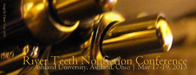 River Teeth Nonfiction Conference