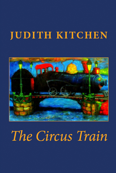 The Infinitely Unending Art of Judith Kitchen